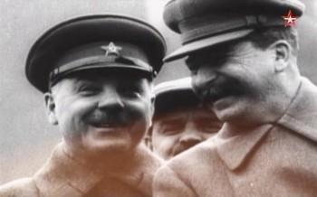 Трагедия красного маршала (2016) SATRip