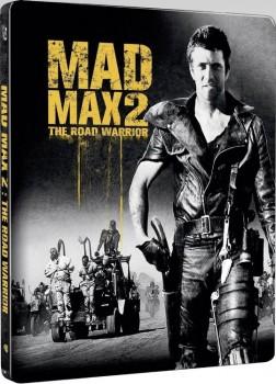 Interceptor - Il guerriero della strada (Mad Max 2) (1981) Full Blu-Ray 18Gb VC-1 ITA DD 2.0 ENG DD 5.1 MULTI