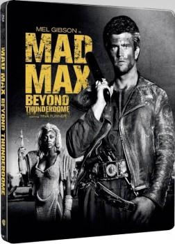 Mad Max - Oltre la sfera del tuono (1985) Full Blu-Ray 28Gb AVC ITA DD 2.0 ENG DTS-HD MA 5.1 MULTI