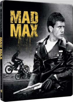 Interceptor (Mad Max) (1979) Full Blu-Ray 21Gb AVC ITA DD 1.0 ENG DTS-HD MA 2.0 MULTI