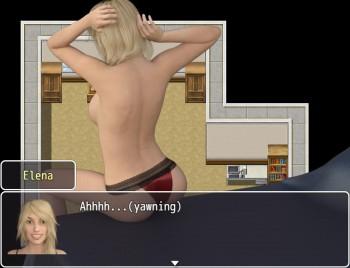 Elena's Life - Version 0.2 [Nickfifa]