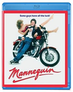 Mannequin (1987) .mkv HD 720p HEVC x265 AC3 ITA