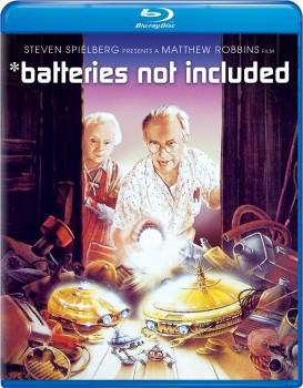 Miracolo sull'8ª strada (1987) .mkv HD 720p HEVC x265 AC3 ITA