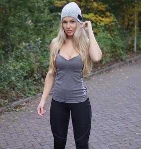 Jessica Lauren
