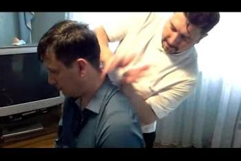 Лечим спину сами себе руками (ЛСССР) (2016) Видеокурс