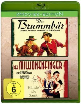 Il burbero (1986) Full Blu-Ray 35Gb AVC ITA GER LPCM 2.0