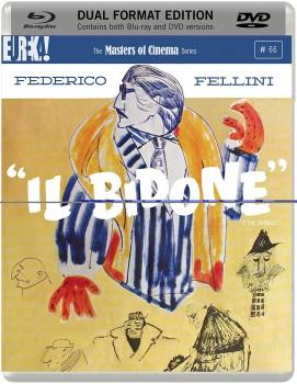 Il bidone (1955) Full Blu-Ray 36Gb AVC ITA LPCM 1.0