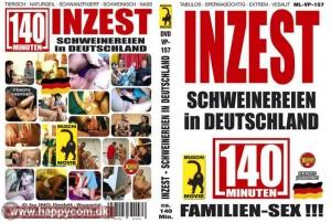 Inzest - Schweinereien in Deutschland