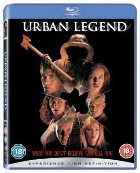 Urban Legend (1998) Full Blu-Ray AVC 25Gb ITA ENG TrueHD 5.1 RUS DD 5.1