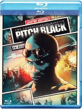 Pitch Black (2000) Full Blu-Ray 34Gb VC-1 ITA DTS 5.1 ENG DTS-HD MA 5.1 MULTI