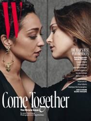 Natalie Portman - W Magazine February 2017