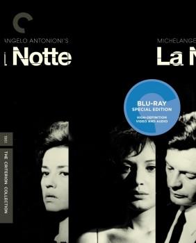 La Notte (1961) [Criterion Collection] Full Blu-Ray 44Gb AVC ITA LPCM 1.0