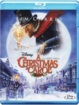 A Christmas Carol (2009) Full Blu-Ray 35Gb AVC ITA DTS 5.1 ENG DTS-HD MA 5.1 MULTI