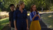 Lindy Booth - The Librarians - S3E7 - Jan 1 2017 HDTVcaps