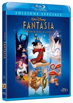 Fantasia (1940) [Special Edition] Full Blu-Ray 37Gb AVC ITA DTS 5.1 ENG DTS-HD MA 7.1 MULTI