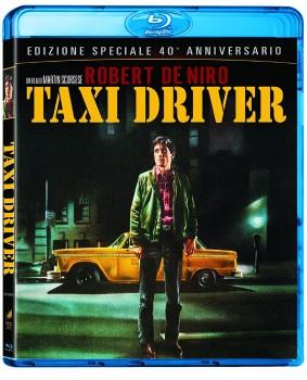 Taxi Driver (1976) Full Blu-Ray 43Gb AVC ITA SPA ENG DTS-HD MA 5.1