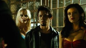 Planet Terror 2007 1080p BluRay DD5.1 x264-HR  screenshots