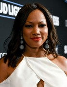 Garcelle Beauvais Sleepless Film Premiere Los 3