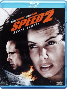 Speed 2 - Senza limiti (1997) Full Blu-Ray 41Gb AVC ITA DTS 5.1 ENG DTS-HD MA 5.1 MULTI