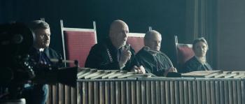Jestem mordercą (2016) PL.WEB-DL.XViD-K12 / Film polski