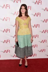 Mandy Moore - 17th Annual AFI Awards in LA 1/6/17