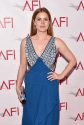 Amy Adams - 17th Annual AFI Awards in LA 1/6/17