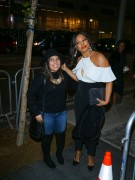 Garcelle Beauvais outside the 'Sleepless' Premiere 1