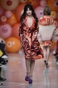 """Daisy Lowe """"Katie Eary show, Runway, Autumn Winter 2017, London Fashion Week Men's, UK"""" 07.01.2017 (x11) A1858f524961741"""