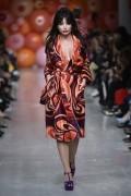 "Daisy Lowe ""Katie Eary show, Runway, Autumn Winter 2017, London Fashion Week Men's, UK"" 07.01.2017 (x11) C9c931524961945"
