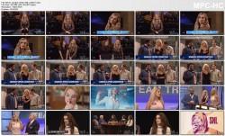Margot Robbie - SNL s42e01 - 1080p edit
