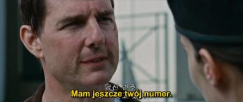 Jack Reacher: Nigdy nie wracaj / Jack Reacher Never Go Back (2016) PLSUBBED.HC.480p.HDRiP.XViD.AC3-K12 / Napisy PL