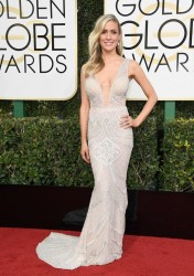 Kristin Cavallari - 74th Annual Golden Globe Awards 1/8/17
