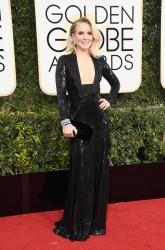 Kristen Bell - 74th Annual Golden Globe Awards 1/8/17
