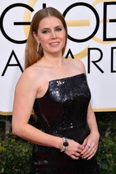 Amy Adams - 74th Annual Golden Globe Awards 1/8/17
