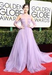 Hailee Steinfeld - 74th Annual Golden Globe Awards 1/8/17