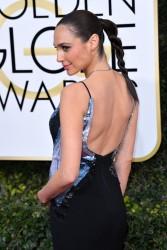 Gal Gadot - 74th Annual Golden Globe Awards 1/8/17