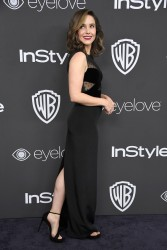 Sophia Bush - Warner Bros. Pictures And InStyle 18th Annual Post-Golden Globes Party 1/8/17