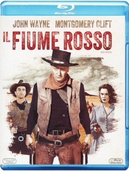 Il fiume rosso (1948) BD-Untouched 1080p AVC DTS HD ENG AC3 ITA-ENG