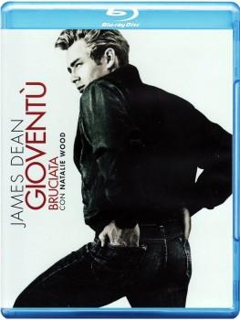 Gioventù bruciata (1955) Full Blu-Ray 38Gb AVC ITA DD 1.0 ENG DTS-HD MA 5.1 MULTI