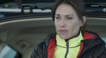 Zabójczy sekret / Run to Me / Running for Her Life (2015) PL.HDTV.XViD-K12 / Lektor PL