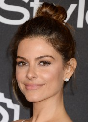 Maria Menounos - Warner Bros. Pictures And InStyle 18th Annual Post-Golden Globes Party 1/8/17