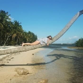 KATIE COURIC *legs in swimwear* - August 2015 (x4)