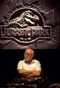 Парк Юрского периода / Jurassic Park (Сэм Нил, Джефф Голдблюм, Лора Дерн, 1993)  079e89525637358