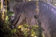 Парк Юрского периода / Jurassic Park (Сэм Нил, Джефф Голдблюм, Лора Дерн, 1993)  62c4b6525637547
