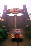 Парк Юрского периода / Jurassic Park (Сэм Нил, Джефф Голдблюм, Лора Дерн, 1993)  660011525637422