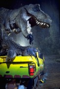 Парк Юрского периода / Jurassic Park (Сэм Нил, Джефф Голдблюм, Лора Дерн, 1993)  695e9d525637315