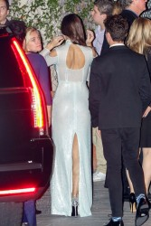Hailee Steinfeld - CAA Golden Globe After Party in LA 1/8/17