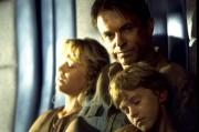 Парк Юрского периода / Jurassic Park (Сэм Нил, Джефф Голдблюм, Лора Дерн, 1993)  Fa3d38525637462