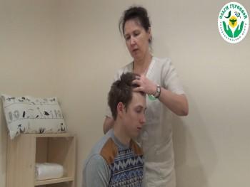 Энерго-физиологический массаж (2016) Видеокурс