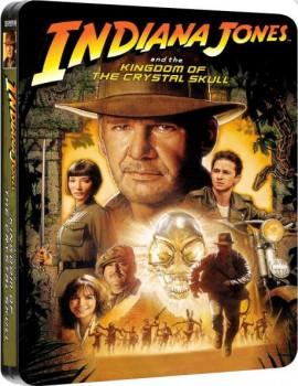Indiana Jones e il regno del teschio di cristallo (2008) Full Blu-Ray AVC ITA DD 5.1 ENG DTS-HD MA 5.1 MULTI